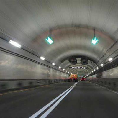 دستورالعمل مدیریت تعمیر و نگهداری تونل شهری