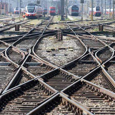 شرح خدمات طراحی دپو قطار