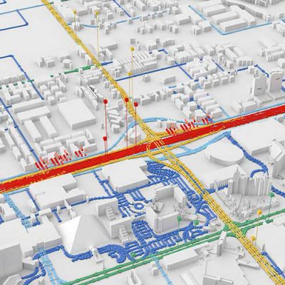 طراحی مدل تعیین نرخ سفرسازی