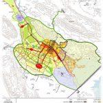 طرح تفصیلی شیراز به تفکیک مناطق (طرح تفصیلی جدید)