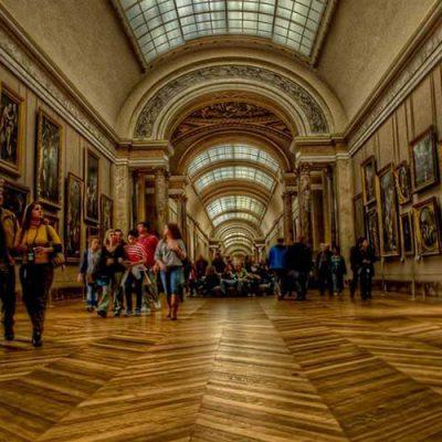 استانداردهای طراحی موزه