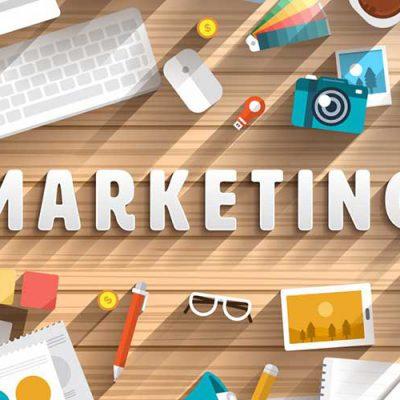 جزوه بازاریابی و مدیریت بازار