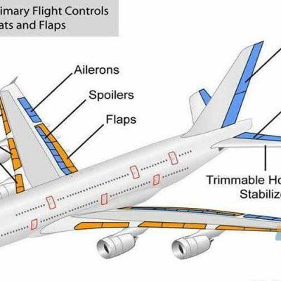 جزوه مکانیک پرواز