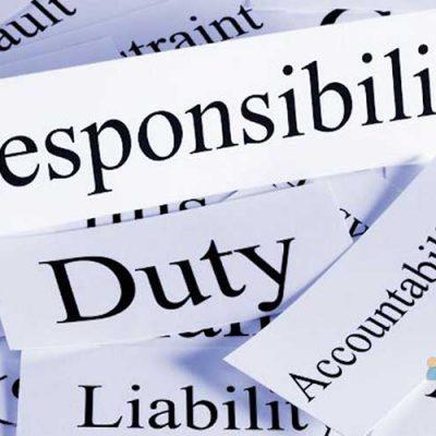 شناسایی راهکارهای افزایش مسئولیت پذیری شهروندان