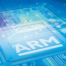 پردازشگر ARM