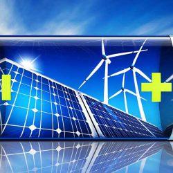 استاندارد انرژی الکتریکی