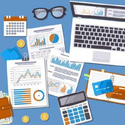 جزوه اصول حسابداری