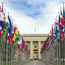 جزوه سازمان های بین المللی