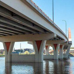 راهنمای مطالعات هیدرولیکی پل