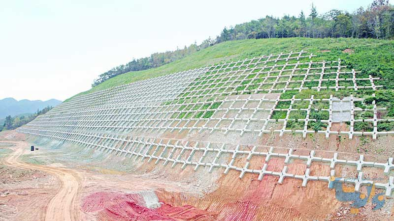راهنمای پایدارسازی زمین لغزش