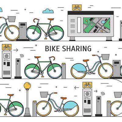 سند استراتژیک توسعه دوچرخه سواری