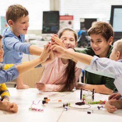 نقش بازی در آموزش شهروندی