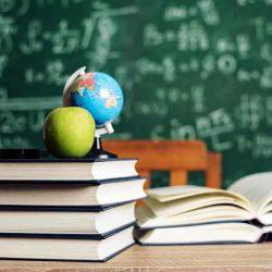 جزوه آموزش و پرورش تطبیقی