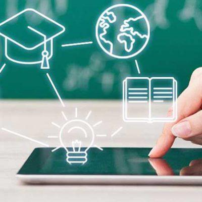 جزوه اصول مدیریت آموزشی