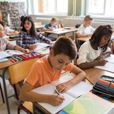 جزوه جامعهشناسی آموزش و پرورش