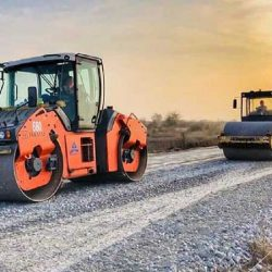استفاده از سرباره فولاد در زیرسازی جاده