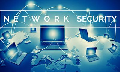 امنیت در شبکه
