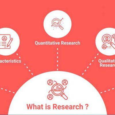 روش تحقیق در پژوهشهای معماری و طراحی شهری