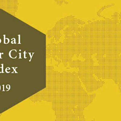 شاخص شهر قدرت جهانی