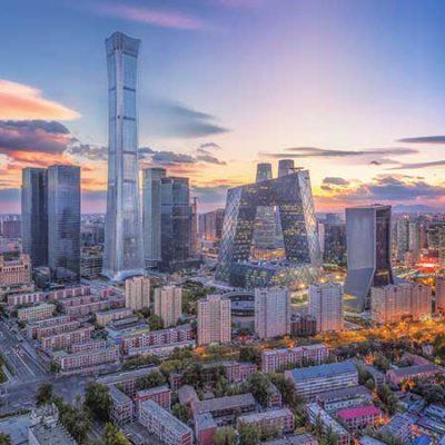 شاخص چشمانداز شهرهای جهانی