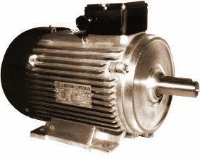 موتور الکتریکی