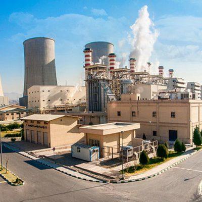 نیروگاه سیکل ترکیبی