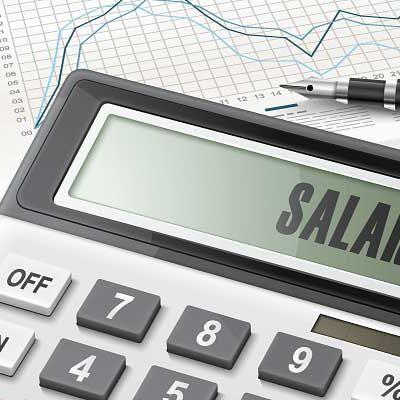 اکسل حقوق و دستمزد و مالیات