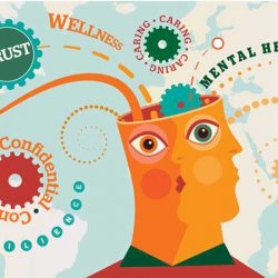 بررسی سلامت روانی کارکنان دانشگاه