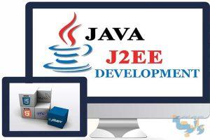 جزوه آموزش J2EE