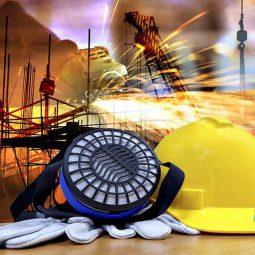 دستورالعمل بهداشت کارگران ساختمانی