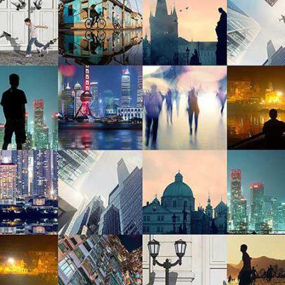 شاخص شهرهای جهانی آینده