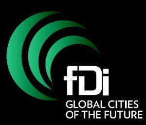 شهرهای جهانی آینده