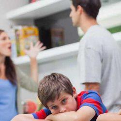 عوامل طلاق در خانواده