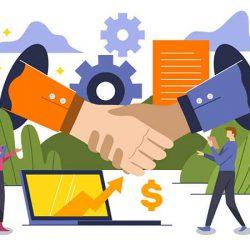 مهارت مذاکره مدیران بازرگانی