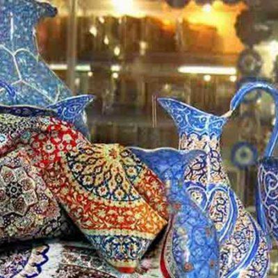 هنر در ایران
