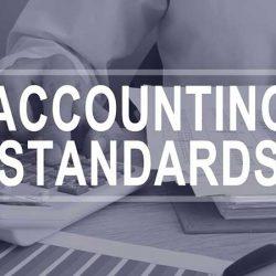 پاورپوینت استانداردهای حسابداری