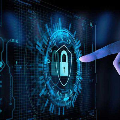 کتاب امنیت فناوری اطلاعات