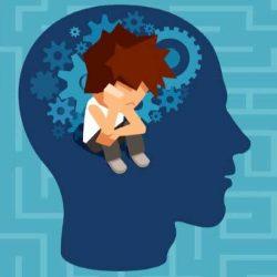 بررسی میزان اضطراب دانشجویان در ایام امتحانات