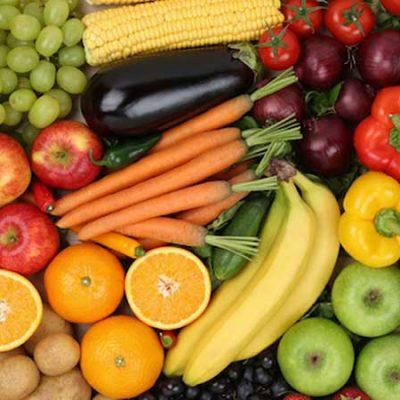 تولید میوه ارگانیک