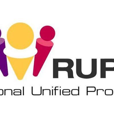 فرآیند یکپارچه منطقی RUP
