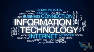 فناوری اطلاعات و الکترونیک