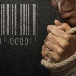 قاچاق زنان