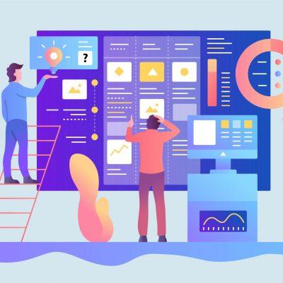 مدیریت پروژه های نرم افزاری