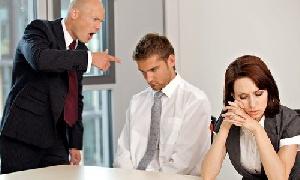 مسوولیتهای اجتماعی مدیران