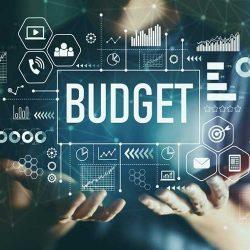 نمونه اکسل بودجه جامع