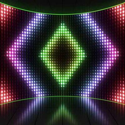 نور در گرافیک