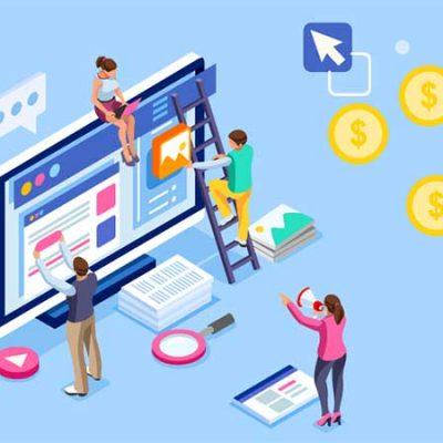 8 روش درآمدزایی از سایت