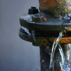 آنالیز آب شبکههای توزیع