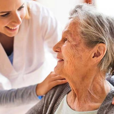 بررسی سلامت روانی سالمندان