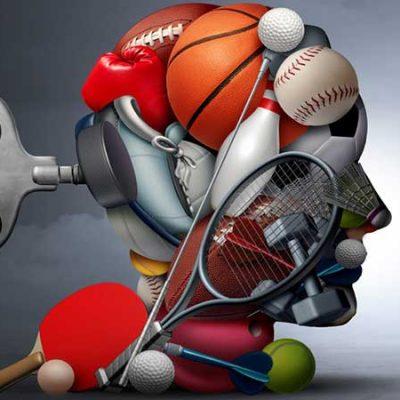 روانشناسی ورزشی